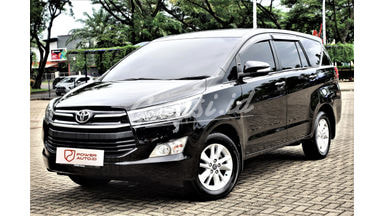 2016 Toyota Kijang Innova V