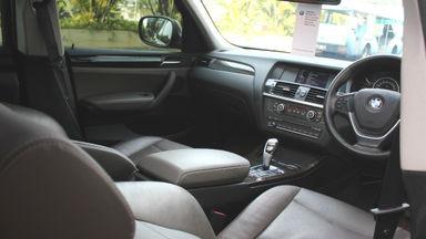 2014 BMW X3 XDRIVE - GOOD CONDITION TERAWAT,MULUS,INTERIOR OKE & SANGAT APIK (s-7)