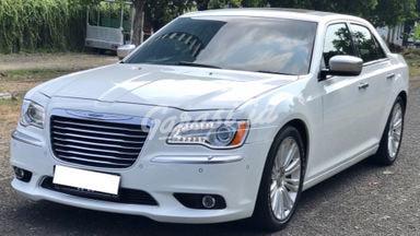 2013 Chrysler 300 300C Pentastar
