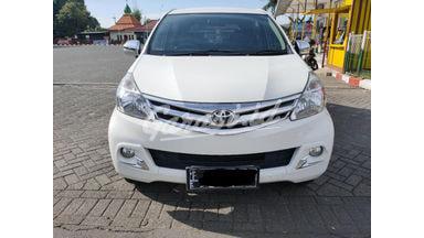 2015 Toyota Avanza G - Siap Pakai