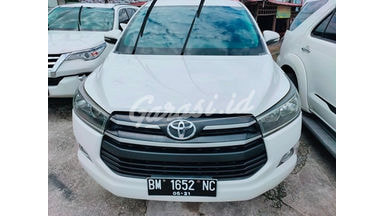 2016 Toyota Kijang Innova G - Good Condition