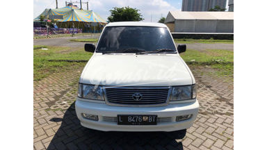 2001 Toyota Kijang Pick-Up LF60