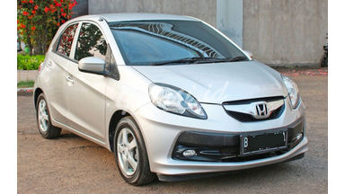 2014 Honda Brio Satya E - DP Minim