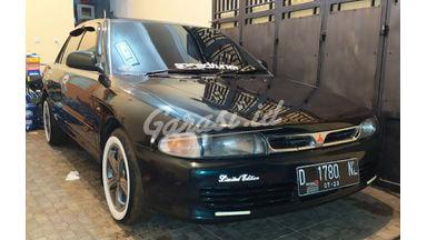 1993 Mitsubishi Lancer Evolution 3