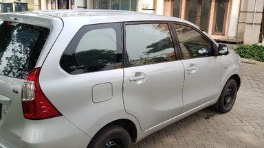 2015 Toyota Avanza E - New Model (s-3)