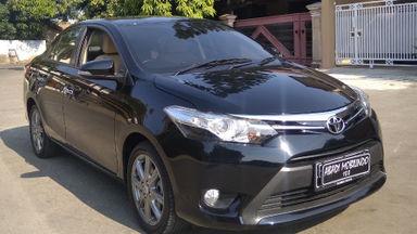 2016 Toyota Vios G - Unit Mulus