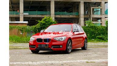 2012 BMW 116i 116i