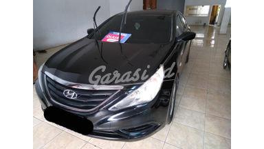 2012 Hyundai Sonata at - SIAP PAKAI!