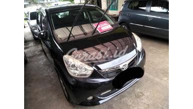 2014 Daihatsu Sirion VVTi Deluxe - SIAP PAKAI!
