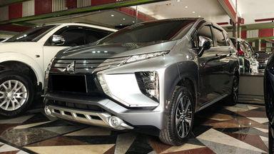 2018 Mitsubishi Xpander Sport - Mobil Pilihan (s-0)