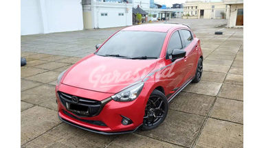2015 Mazda 2 R - HARGA KHUSUS KREDIT
