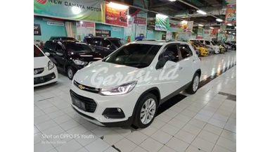2019 Chevrolet Trax 1.4 turbo