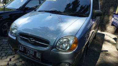 2005 Hyundai Atoz 1.0 - Siap Pakai Mulus Banget