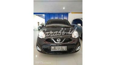 2014 Nissan March L 1.2