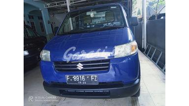 2011 Suzuki APV GC (4×2) - Butuh Uang