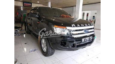 2014 Ford Ranger DOUBLE CABIN - Nyaman Terawat