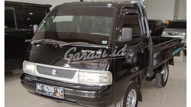 2011 Suzuki Carry Pick Up 1.5 - Kondisi Ciamik