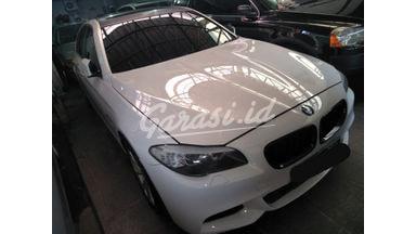 2014 BMW 520i at - Siap Pakai