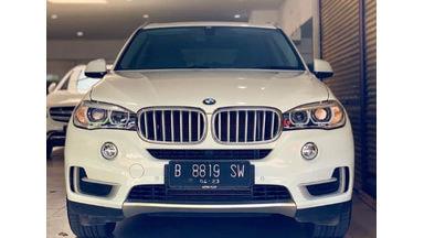 2017 BMW X5 Xdrive - Favorit Dan Istimewa