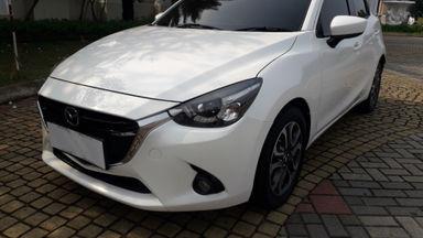 2014 Mazda 2 R - Istimewa Tinggal gas