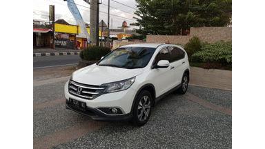 2013 Honda CR-V at - Terawat Siap Pakai