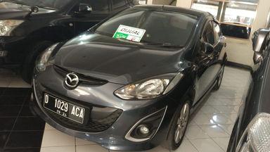 2013 Mazda 2 - Proses Cepat Dan Mudah