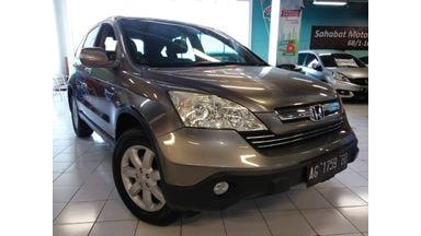 2008 Honda CR-V at - Siap Pakai & Nego