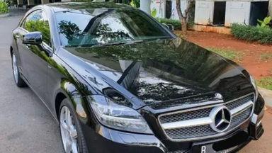 2013 Mercedes Benz CL 350 - Barang Mulus