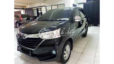 2017 Toyota Avanza G - Mobil Pilihan