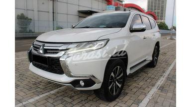 2018 Mitsubishi Pajero dakar - Mobil Pilihan