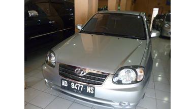 2011 Hyundai Avega mt - Unit Super Istimewa