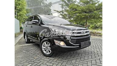 2017 Toyota Kijang Innova V - Tangguh Super Istimewa