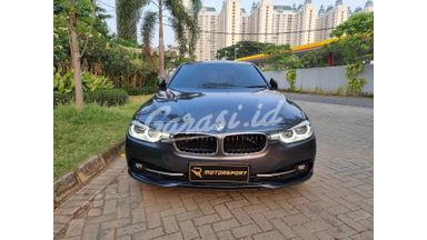 2017 BMW 2 Series 320i M Sport