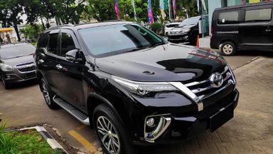 2016 Toyota Fortuner VRZ 2.4 - Mobil Pilihan (s-2)