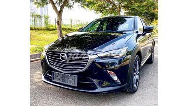 2017 Mazda CX-3 GT - Good Condition