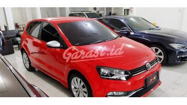 2018 Volkswagen Polo 451 - Mulus Pemakaian Pribadi