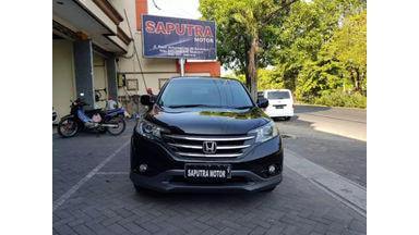 2014 Honda CR-V at - Tdp Ringan Kondisi mobil masih oke