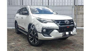 2019 Toyota Fortuner VRZ TRD - Siap Pakai Dan Mulus
