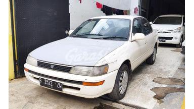 1993 Toyota Corolla mt - Antik Rawatan