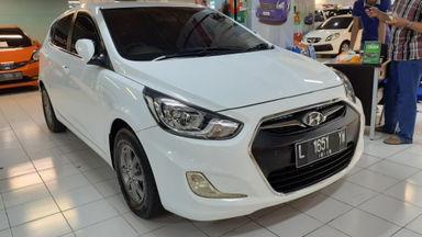 2013 Hyundai Grand Avega GL Limited Edition - ISTIMEWA