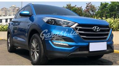2016 Hyundai Tucson GLS - Mobil Pilihan
