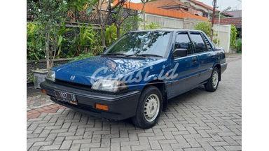 1984 Honda Civic Wonder