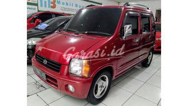 2002 Suzuki Karimun 1.0