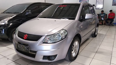 2008 Suzuki Sx4 mt - Langsung Tancap Gas