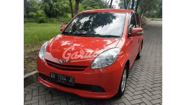 2008 Daihatsu Sirion M - Bekas Berkualitas