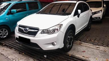 2013 Subaru XV AT - Mobil Pilihan