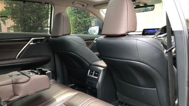 2016 Lexus RX 200t luxury - Istimewa dan Harga Bagus (s-6)
