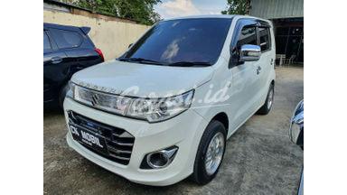 2014 Suzuki Karimun GS