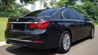 2013 BMW 7 Series 730i LI F20 Facelift - Mobil Pilihan (s-3)