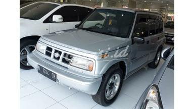 2001 Suzuki Escudo